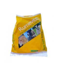 Rumevite Sheep Super Energy Plus Fish Oil 22.5kg