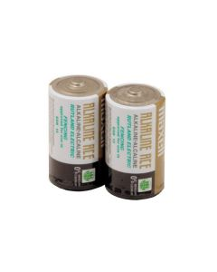 Rutland D Cell Batteries