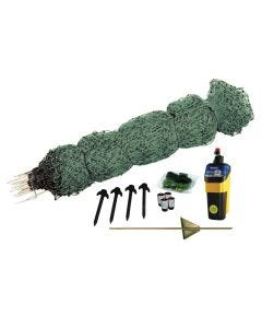 Rutland Electric Fencing Poultry Kit