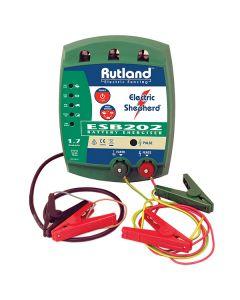 Rutland ESB202 12v Electric Fence Energiser