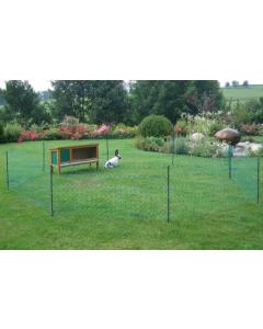Rutland Rabbit Electric Fence Net