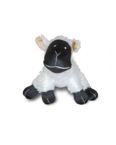 Seamus the Sheep Dog Toy