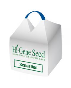 Sensation Six Row Barley Seed