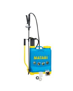 Matabi Supergreen 12 Knapsack Sprayer