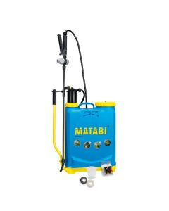 Matabi Supergreen 16L Knapsack Sprayer