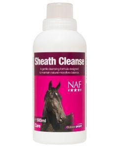 NAF Sheath Cleanse