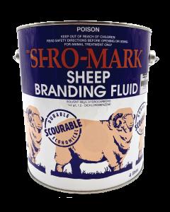 SI-RO Mark Branding Fluid