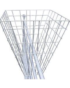 Slot Over Hay feeder Basket