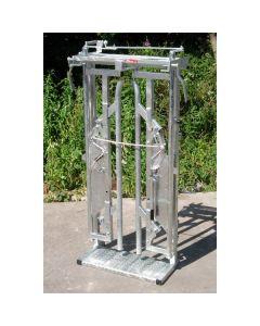 Bateman Heavy Duty Smithfield Yoke Gate