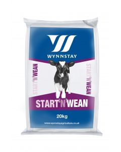 Wynnstay Start 'N' Wean 20kg