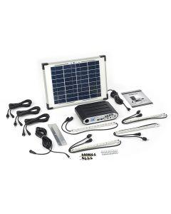 SolarMate SolarHub 64