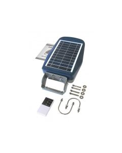 SolarMate Arena Light 1110 x 305 x 1005mm