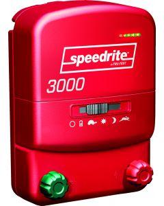 Speedrite 3000 Unigizer MKII (Battery, Mains, Solar)