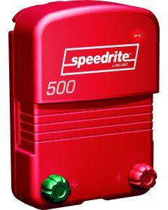 Speedrite 500 Unigizer MKII (Battery, Mains, Solar)