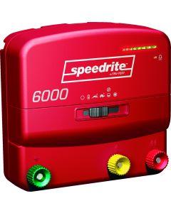 Speedrite 6000 Unigizer MKII (Battery, Mains, Solar)