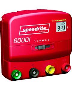 Speedrite 6000I Unigizer MKII (Battery, Mains, Solar)