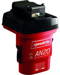 Speedrite AN20 Portable Battery Energiser