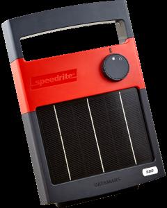 Speedrite S80 Solar Energiser with Battery