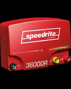 Speedrite 36000R Mains Energiser
