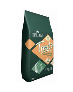 Spillers Meadow Herb Treats Plus Biotin