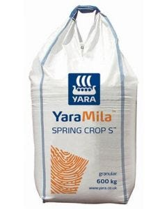 Yara Spring Crop S Fertiliser