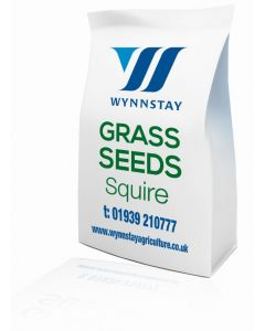 Squire - 3 Year High Protein Red Clover Grass Seed Mix