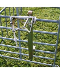 Stand-Easy Sheep Head Stock