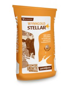 Wynngold Stellar Freeflow 20kg