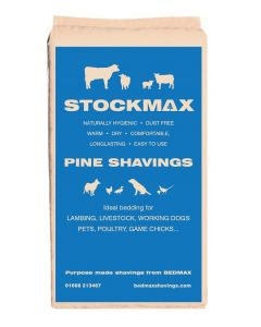 Stockmax Shavings