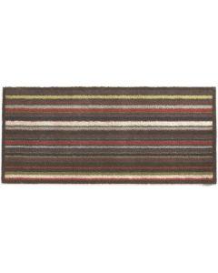 Hug Rug Patterns Stripe 20 65 x 85 Door Mat