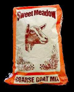 Sweet Meadow Goat Mix 20kg