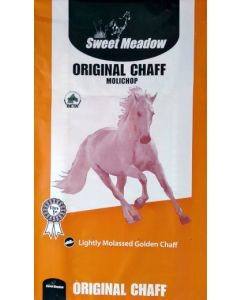 Sweet Meadow Original Chaff 15kg