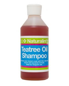 NAF Tea Tree Shampoo 250ml