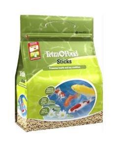 Tetrapond Floating Food Sticks - 450g