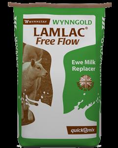 Wynngold Lamlac Free Flow 20kg