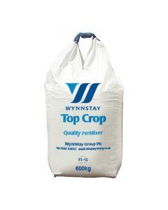Top Crop 20-8-10 Fertiliser