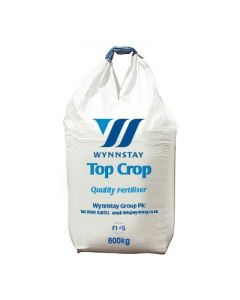 Top Crop 24-0-15 + SO3 Fertiliser