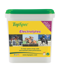 TopSpec Electrolytes 1.5kg