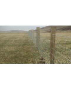 Tornado C8/80/15 Fencing