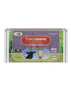 Tracesure I Cattle 10 Boluses