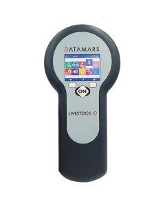 Datamars Tracking EID Handheld reader