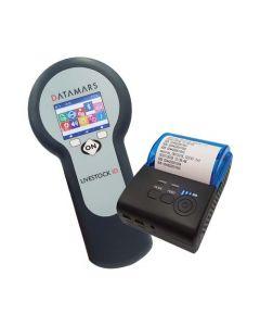 Tracker reader and printer