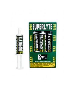 TRM Superlyte Syrup Paste Pack (3 Syringes)