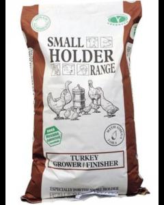Allen & Page Turkey Grower/Finisher