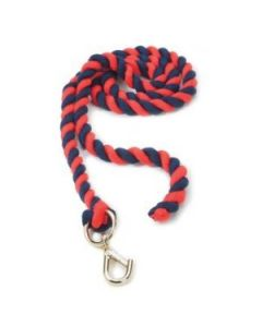 Shires Two-Tone Lead Rope