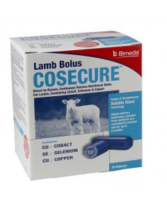 Cosecure Lamb