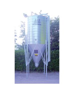 V-Mac Legged Silo