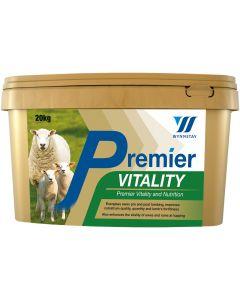 Premier Vitality 20kg