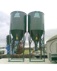 V-Mac Split Legged Silo