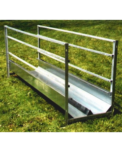 Bateman Walk Through Sheep Feeder - 3m